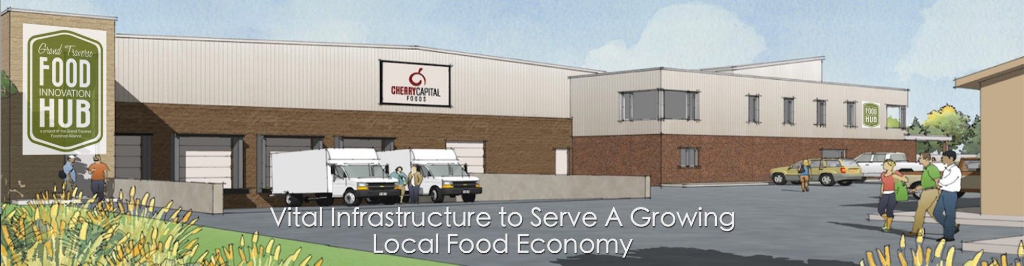 Grand Traverse Foodshed Alliance